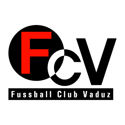 FC Vaduz (2008) logo vector logo