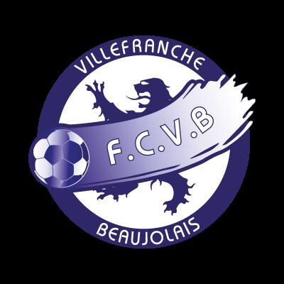 FC Villefranche-Beaujolais logo vector logo