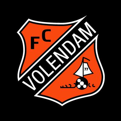 FC Volendam logo vector logo