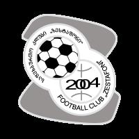 FC Zestafoni vector logo