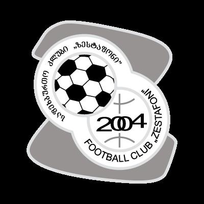 FC Zestafoni logo vector logo