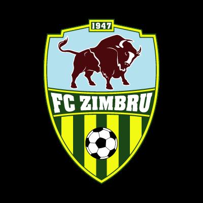 FC Zimbru Chisinau (Current) logo vector logo