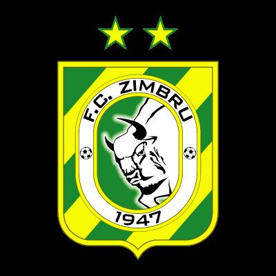 FC Zimbru Chisinau logo vector logo