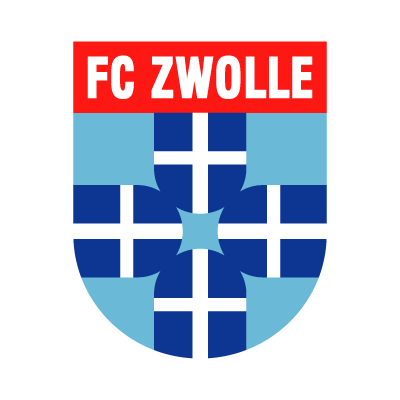 FC Zwolle logo vector logo
