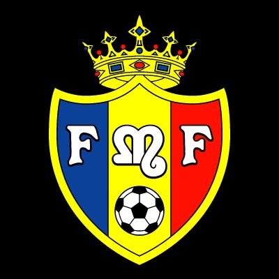 Federatia Moldoveneasca de Fotbal logo vector logo