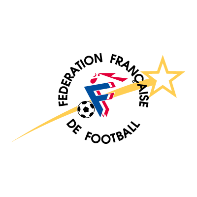 Federation Francaise de Football (1919) logo vector logo