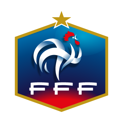 Federation Francaise de Football (2008) logo vector logo
