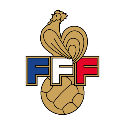 Federation Francaise de Football logo vector logo