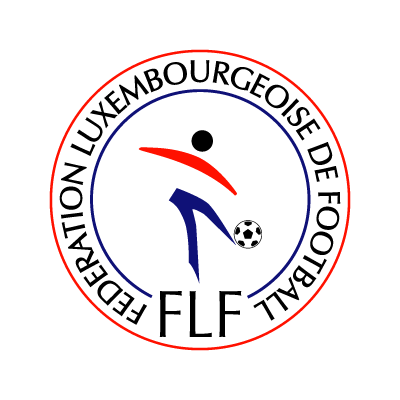 Federation Luxembourgeoise de Football (1908) logo vector logo