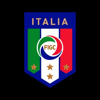Federazione Italiana Giuoco Calcio (1898) logo vector logo