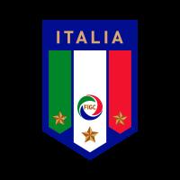 Federazione Italiana Giuoco Calcio vector logo