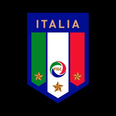 Federazione Italiana Giuoco Calcio logo vector logo