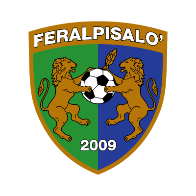 FeralpiSalo logo vector logo