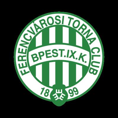 Ferencvarosi TC logo vector logo
