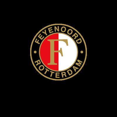 Feyenoord Rotterdam (100 Jaar) logo vector logo