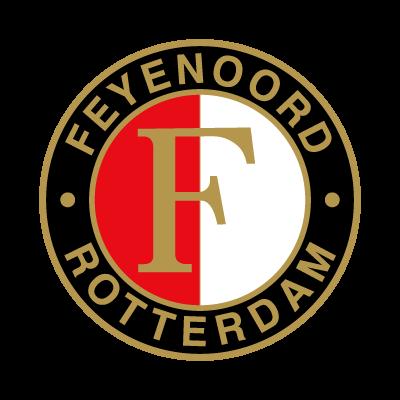 Feyenoord Rotterdam (1908) logo vector logo