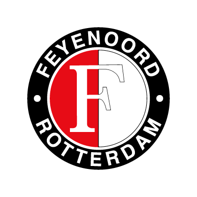 Feyenoord Rotterdam logo vector logo