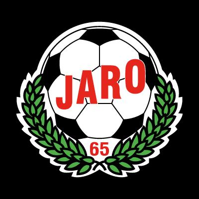 FF Jaro logo vector logo