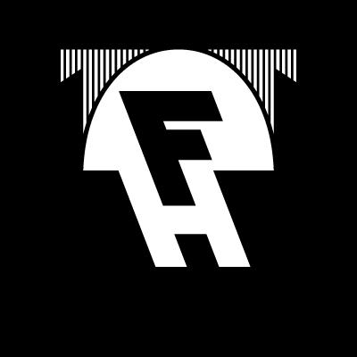 FH Hafnarfjordur logo vector logo