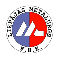 FHK Liepajas Metalurgs logo