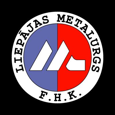 FHK Liepajas Metalurgs logo vector logo