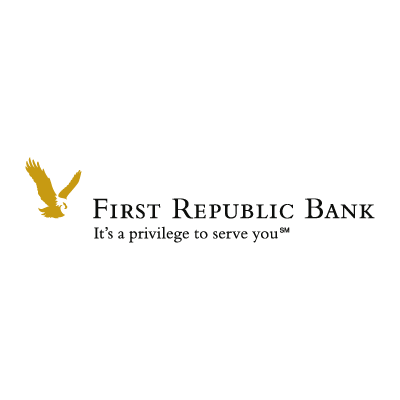 First Republic Bank logo vector logo