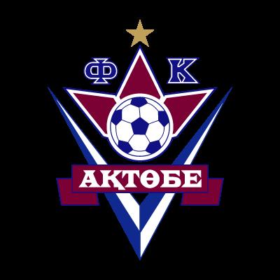 FK Aktobe logo vector logo