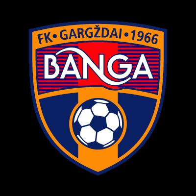 FK Banga logo vector logo