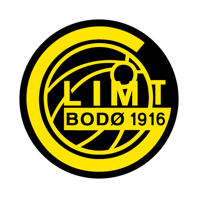 FK Bodo/Glimt logo vector logo