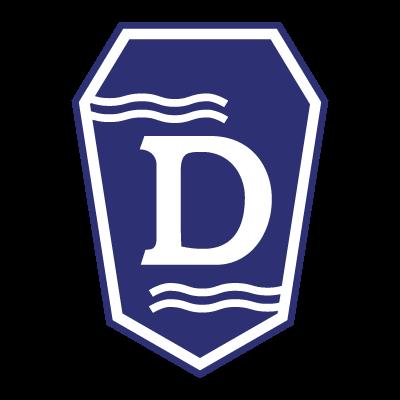 FK Daugava Riga logo vector logo