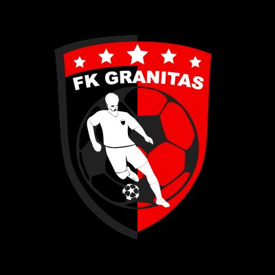 FK Granitas Vilnius logo vector logo