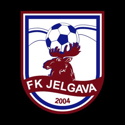 FK Jelgava logo vector logo