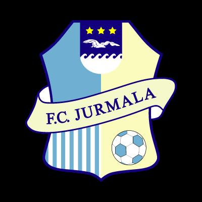 FK Jurmala (Old) logo vector logo