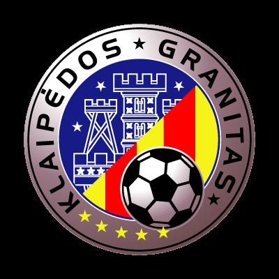 FK Klaipėdos Granitas logo vector logo