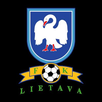 FK Lietava Jonava logo vector logo