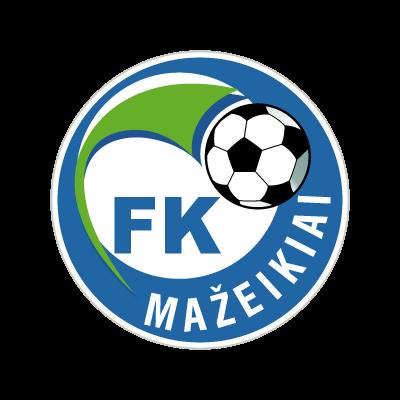 FK Mazeikiai logo vector logo