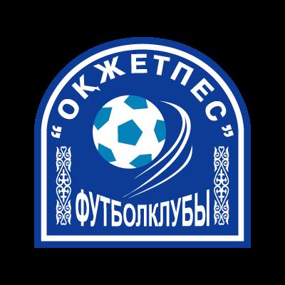 FK Okzhtepes logo vector logo