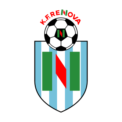 FK Renova logo vector logo
