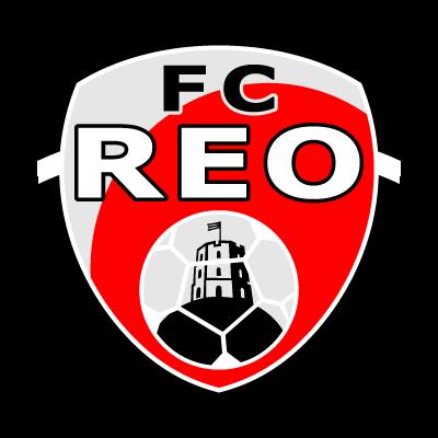 FK REO Vilnius logo vector logo