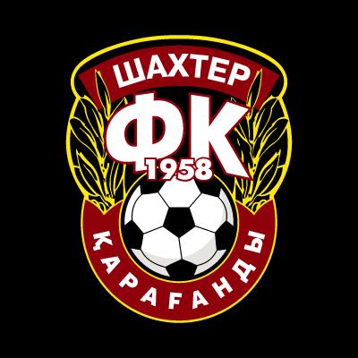 FK Shakhter Karagandy logo vector logo