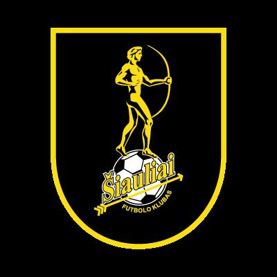 FK Siauliai logo vector logo