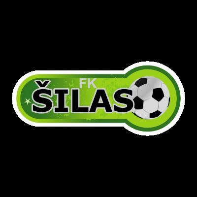 FK Silas logo vector logo
