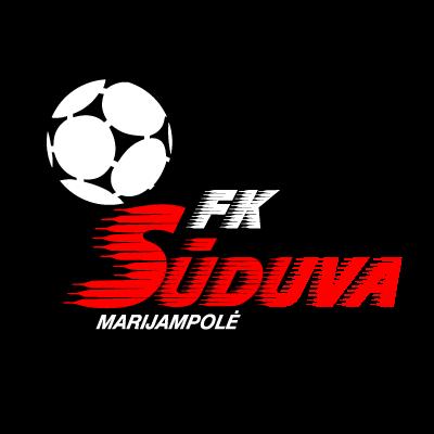 FK Suduva logo vector logo