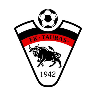 FK Taura logo vector logo