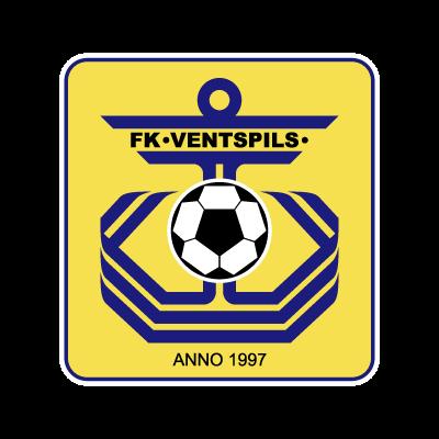 FK Ventspils (1997) logo vector logo