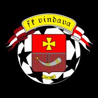 FK Vindava logo