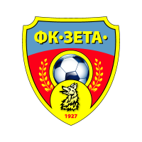 FK Zeta Golubovci logo