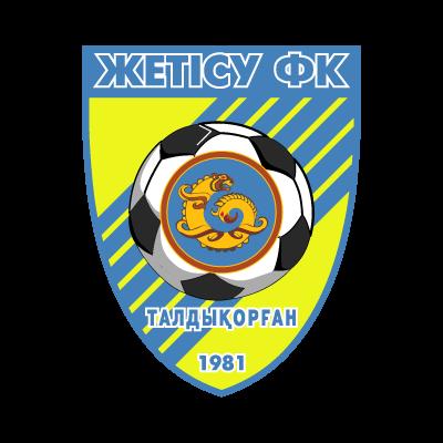 FK Zhetysu logo vector logo