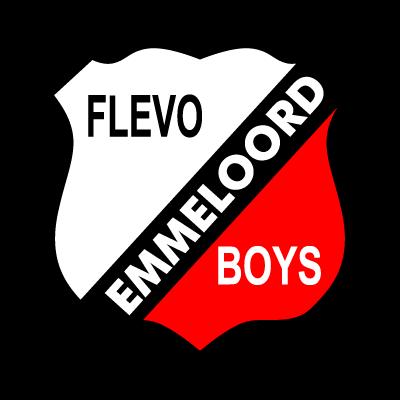 Flevo Boys logo vector logo