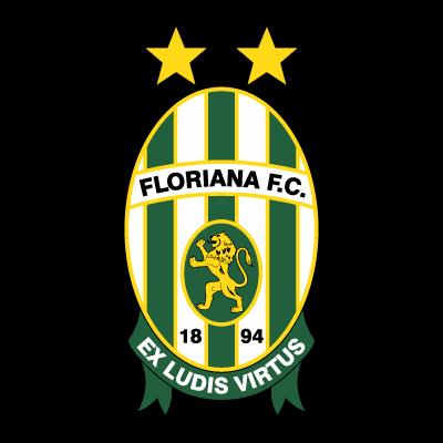 Floriana FC logo vector logo
